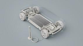 Foto de Volvo Car Group e Northvolt: nova parceria para a produção e desenvolvimento de baterias