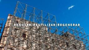 Foto de 'Renovar/reutilizar /regenerar': estratégia para um futuro sustentável em debate no portal RocaGallery