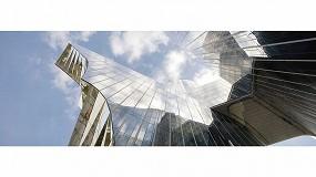 Foto de Stopsol, de AGC: control solar y privacidad en un mismo vidrio