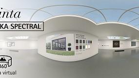Foto de Conheça o novo espaço virtual 360º da VEKA SPECTRAL
