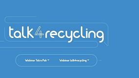Foto de SPV e Tetra Pak querem 'melhor desempenho, mais reciclagem'