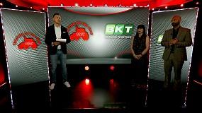 Foto de BKT é parceira do prémio Trator do Ano