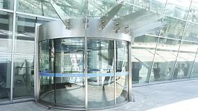 Foto de Portas automáticas nos aeroportos vão facilitar uma circulação segura este verão