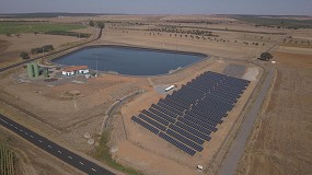 Foto de Fenareg propõe a criação de comunidades de energia solar no regadio coletivo