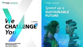 Foto de Fraunhofer Portugal Challenge premeia investigação para a sustentabilidade