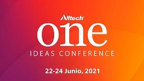 Foto de Innovación y futuro en los agronegocios con la Alltech ONE Ideas Conference