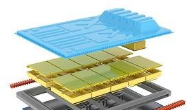Foto de Novas soluções termoplásticas para baterias de veículos elétricos