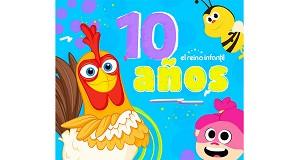 Foto de El Reino Infantil celebra su décimo aniversario