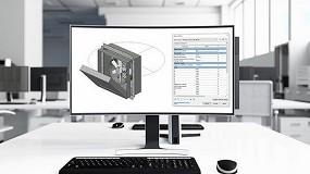 Foto de Ventiladores em formato BIM: uma solução Sodeca