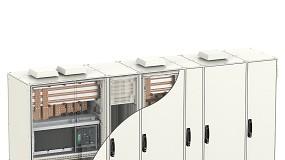 Foto de Schneider Electric amplia gamas Prisma e Spacial com o sistema SFP para quadros de distribuição elétrica de baixa tensão até 6300A