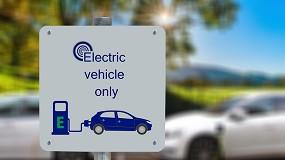 Foto de Comprar carro elétrico já compensa - estudo