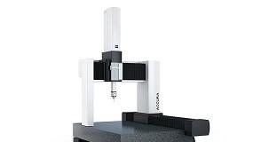 Foto de Máquinas de medição por coordenadas de grandes dimensões