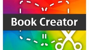 Foto de Book Creator, una manera sencilla de crear libros y comics
