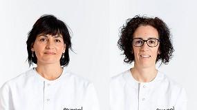 Foto de Entrevista a Ana Fernández Ros y Silvia Anía Bartolomé, del Departamento de Autovacunas de Exopol