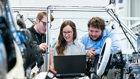 Foto de Serão os dados CAD o segredo para o futuro da Indústria 4.0?