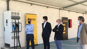 Foto de E-REDES promove projeto-piloto de carregamento inteligente