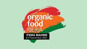 Foto de Organic Food Iberia: inscrições para as empresas portuguesas até 28 de julho