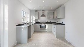 Foto de Adra, proveedor de viviendas sociales en el Reino Unido, escoge Altro como proveedor estándar de pavimento