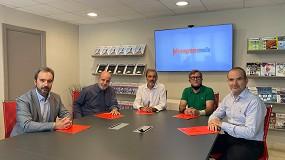 Foto de Interempresas Media fortalece su presencia en el sector del Hábitat con la incorporación de los portales de Infurma