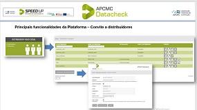 Foto de Webinar debate Datacheck: a plataforma digital sobre produtos e materiais de construção