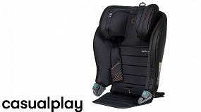 Foto de Innovación: Backfix i-Size, de Casualplay