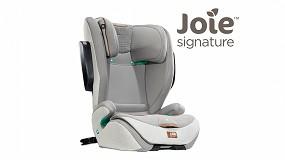 Foto de Innovación: i-Traver Signature, de Joei Signature-Smart Baby Brands