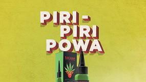 Foto de Chegou ao mercado o primeiro piri-piri feito com cannabis