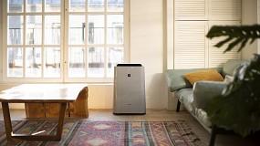 Foto de Sharp aposta em tecnologia de iões para purificação do ar