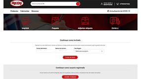 Foto de Digi-Key Electronics mejora el portal en línea para gestionar devoluciones y problemas con los pedidos