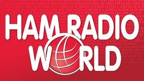 Foto de Ham Radio World, el evento más popular de radiocomunicaciones, se celebra de forma virtual