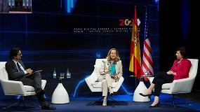 Foto de Digitalización y descarbonización responsables: los retos de España y Estados Unidos para afrontar la recuperación