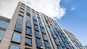 Foto de Tvitec fabrica el doble acristalamiento perfecto para las ventanas que laten en el corazón de Londres