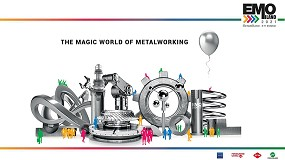 Foto de Milão prepara-se para descobrir 'O mundo mágico da metalurgia'