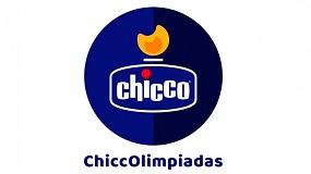 Foto de Chicco pone en marcha las ChiccOlimpiadas