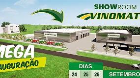 Foto de Vinomatos: a revolução no setor da agricultura a partir de Portugal