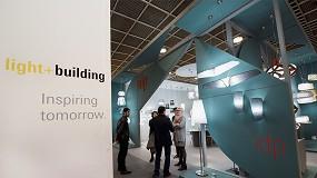 Foto de 'Light + Building' está de regresso em março de 2022