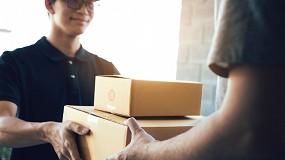 Foto de 4 tendencias para que las entregas sean más sostenibles