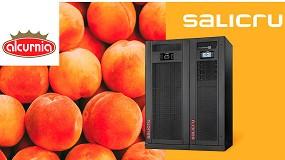 Foto de Salicru instala sus sistemas SAI en el Grupo Alcurnia