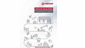 Foto de Fremap presenta los resultados del año 2020 en su Junta General