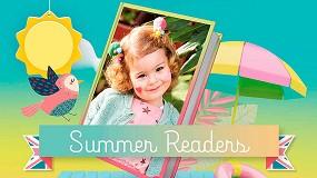 Foto de En vacaciones, vuelve Summer Readers de Kids&Us