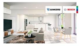 Foto de Junkers Bosch contribuye al ahorro con sus equipos eléctricos