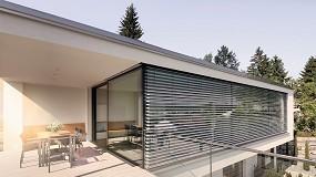 Foto de Promover a sustentabilidade através de soluções de proteção solar eficientes