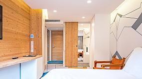Foto de Hotel Best Western Chalet Les Saytels com soluções Vicaima