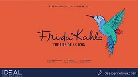 Foto de Ideal Barcelona presenta la exposición 'Frida Kahlo – The Life o fan Icon'