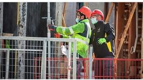 Foto de Los costes de la construcción se disparan agregando presión a los márgenes de los contratistas