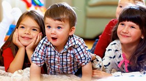 Foto de Propietarios y agentes de licensing valoran la evolución del segmento de licencias preescolares (Parte 2)