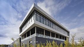 Foto de PME alemã aposta em tecnologia inovadora de impressão 3D em metal EHLA