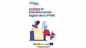 Foto de Smartech Clúster pone en marcha su Oficina Acelera Pyme para apoyar a empresas y emprendedores en su digitalización