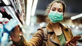 Foto de La pandemia ha traído nuevos hábitos de compra y consumo