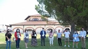 Foto de La Junta de Castilla y León presenta el Plan Agricultura y Ganadería Joven para impulsar la incorporación de jóvenes a la actividad agraria